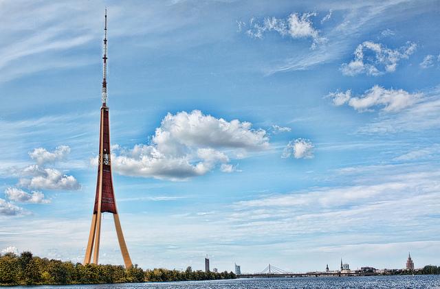 riga_tv tower