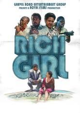 Rich Girl Poster