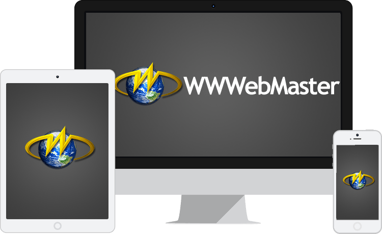 web site design experts WWWebMaster create responsive tablet and mobile ready web sites