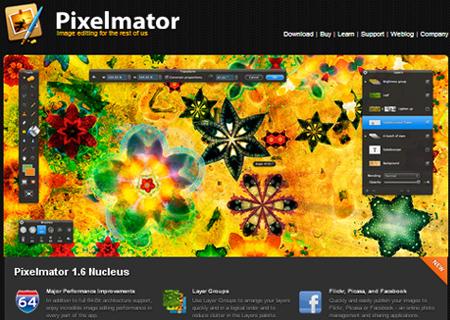 Pixelmator