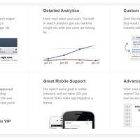 swiftype, construye un buscador avanzado para tu sitio web