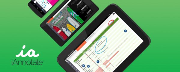 iAnnotate para Android
