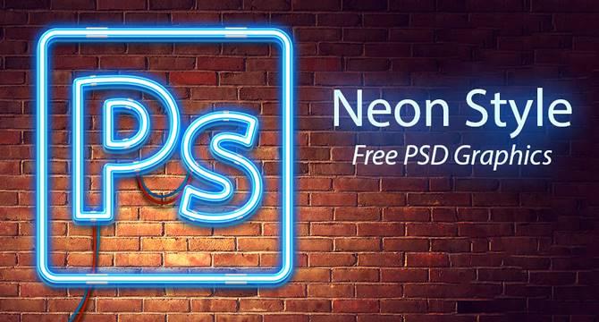 neon-efecto-de-estilo-de-texto-en-psd
