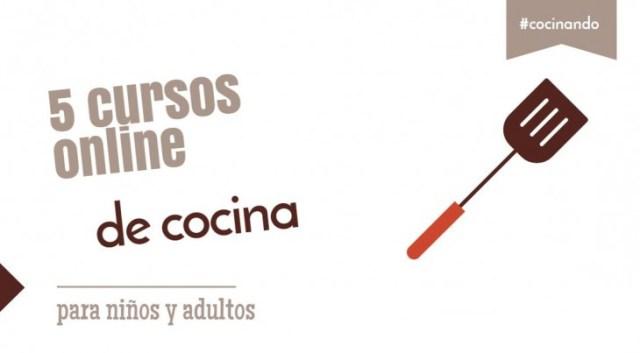 5 cursos online gratuitos de cocina para ni os y adultos - Cursos gratuitos de cocina ...