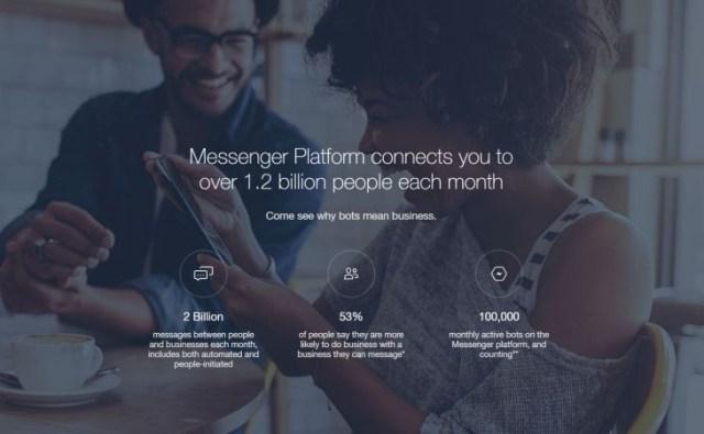 MessengerPlatform