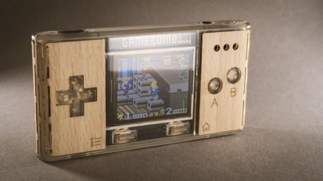Gamebuino