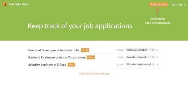 Avocado Jobs