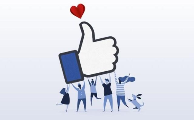 Facebook-splash