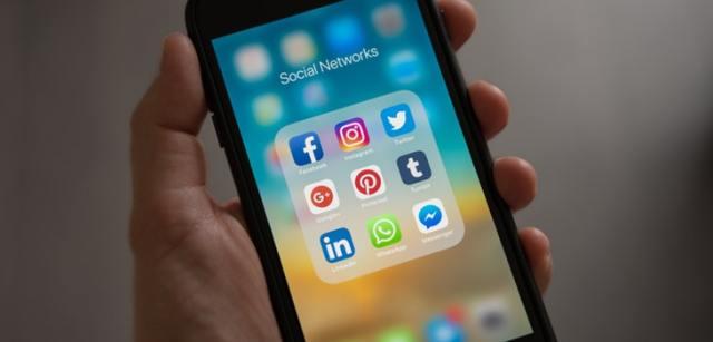 Redes sociales fallos comunes