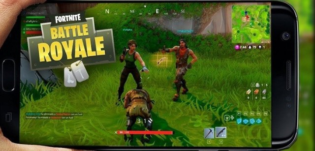 Requisitos jugar Fortnite en Android