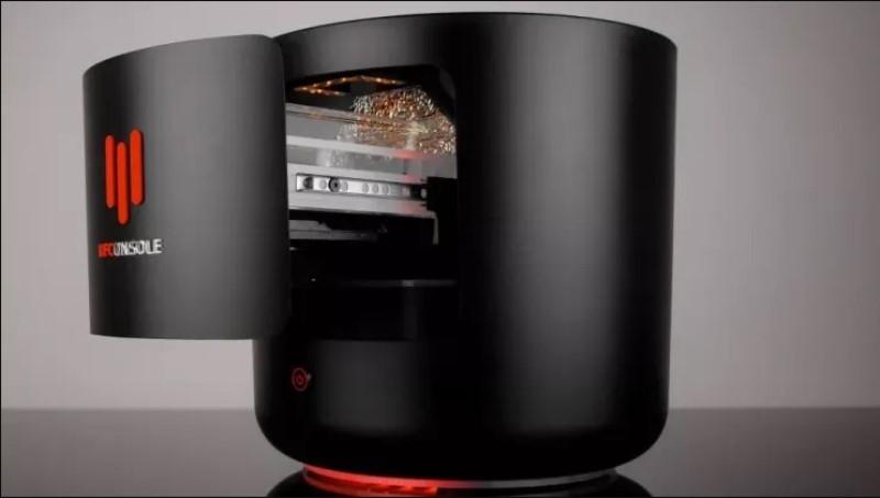 consola de videojuegos KFConsole de KFC
