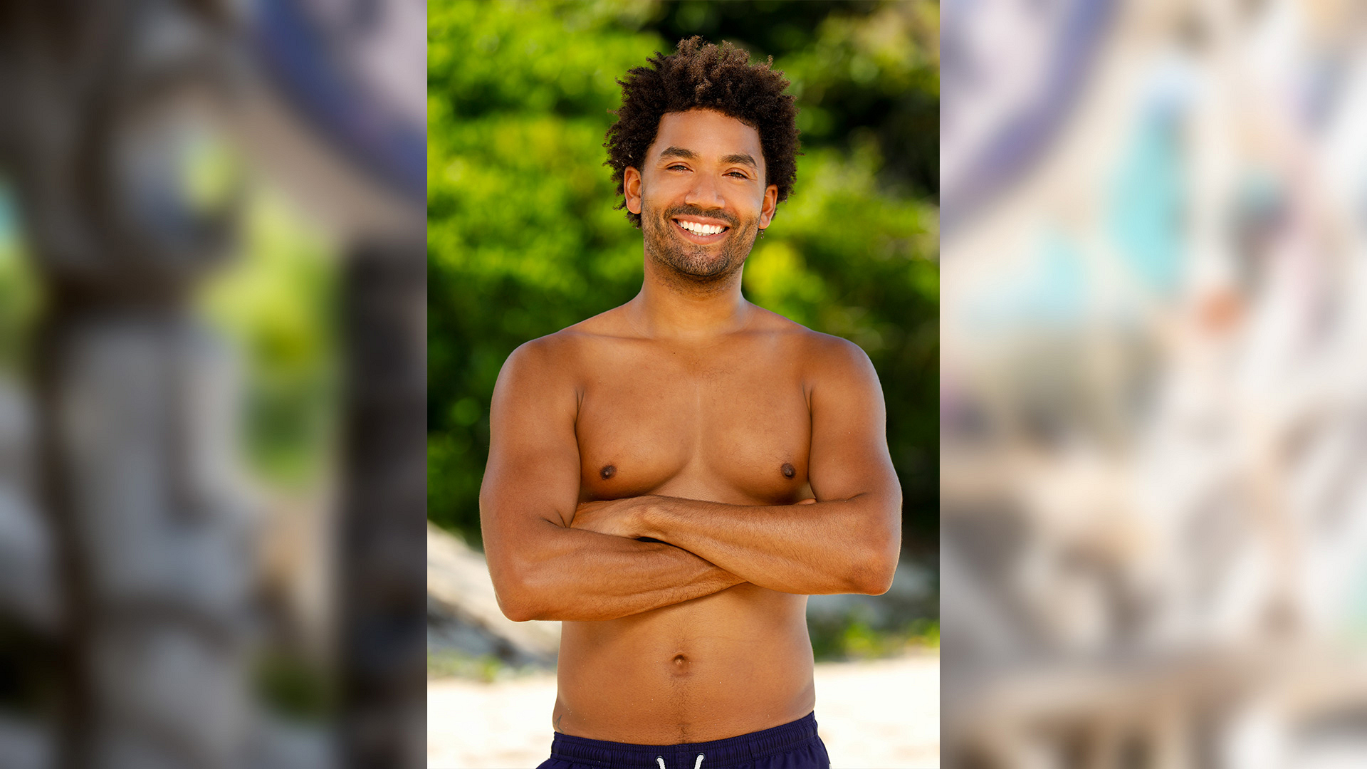 Survivor Season 36 Meet The Cast Of Ghost Island Page