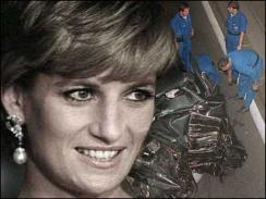 48 Hours reports on confidential police documents and new forensic clues about the death of Princess Diana.