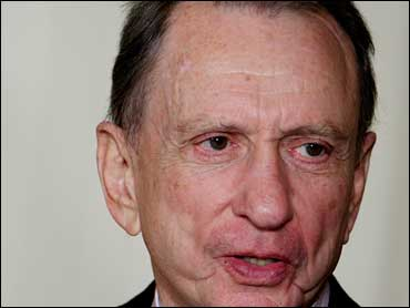 Arlen Specter from CBS News