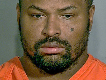 Cop killer Maurice Clemmons killed...