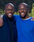 Idries and Jamil