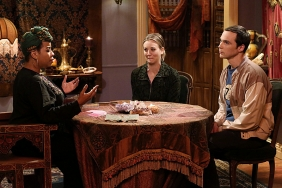 """Fortune Teller in """"The Anything Can Happen Recurrence"""" S7 E21"""