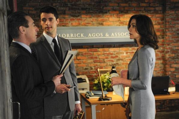Season 5 Episode 21 - The Good Wife - CBS.com