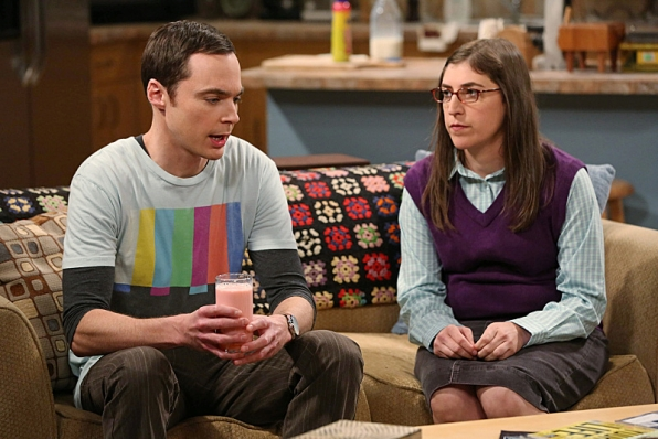 """Shamy in """"The Status Quo Combustion"""" S7 E24"""