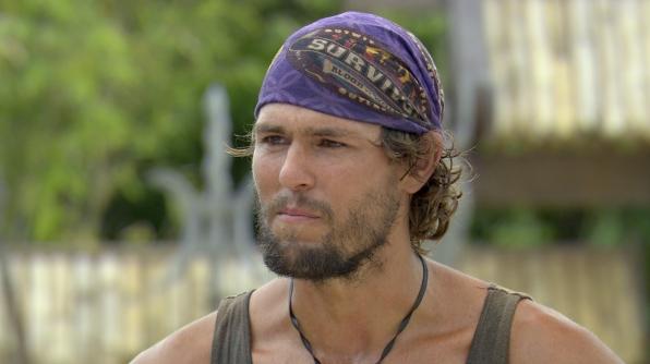 Hayden in the Season 27 Finale