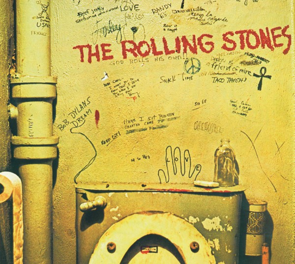 Image result for beggars banquet