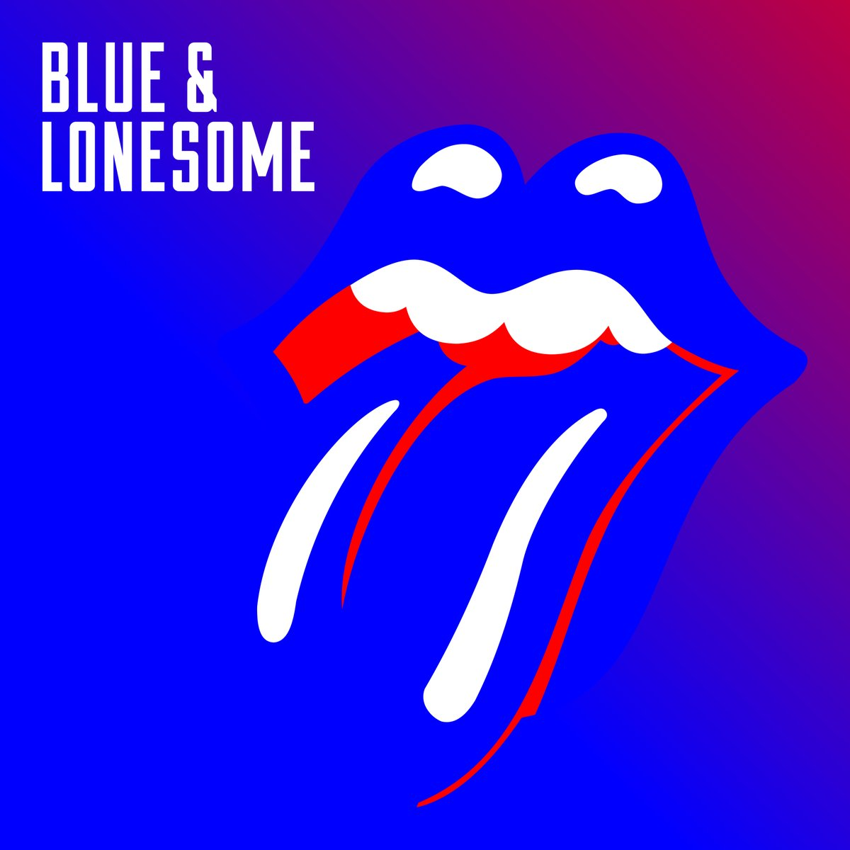 Image result for the rolling stones blue and lonesome