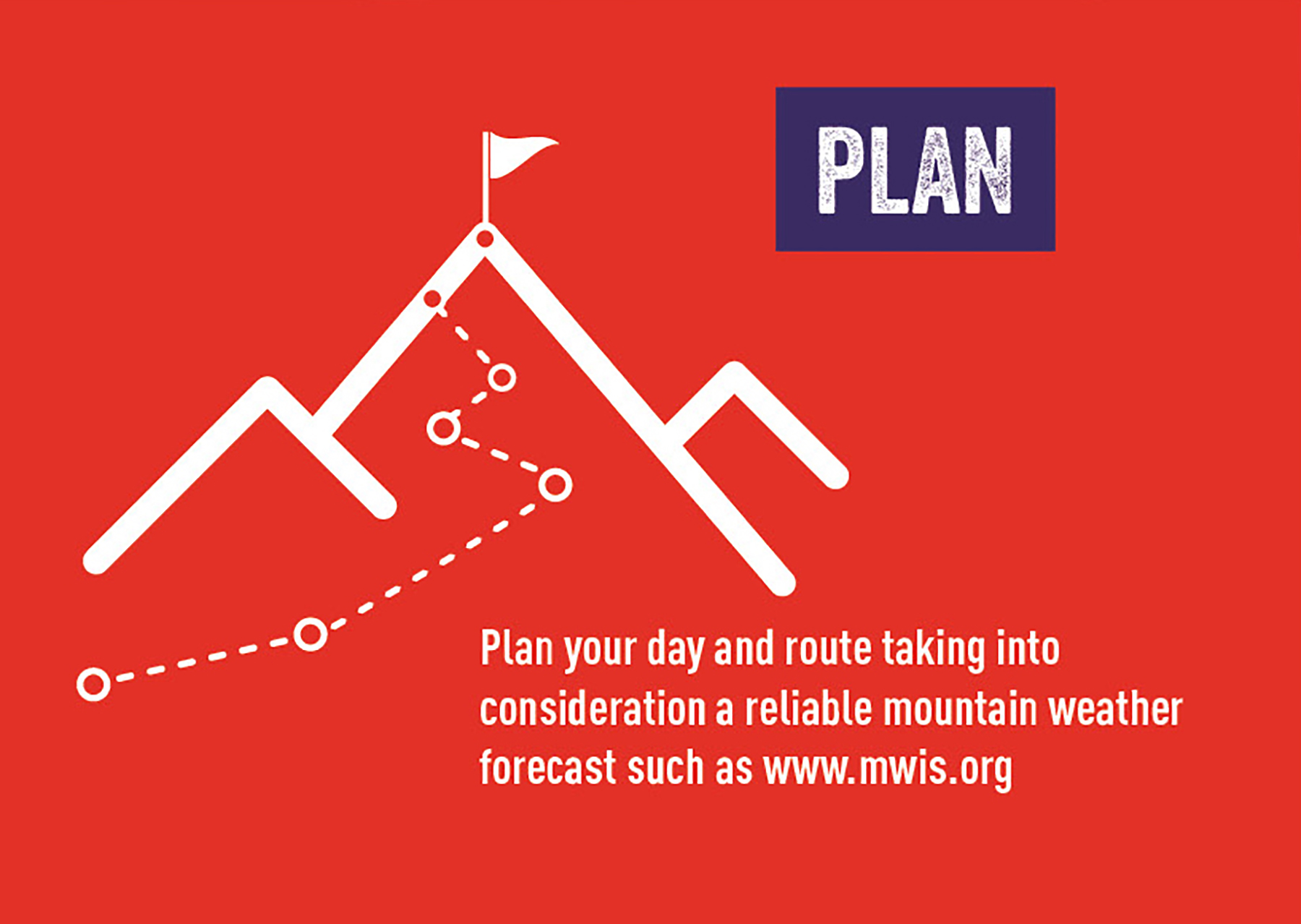 Plan your day and route