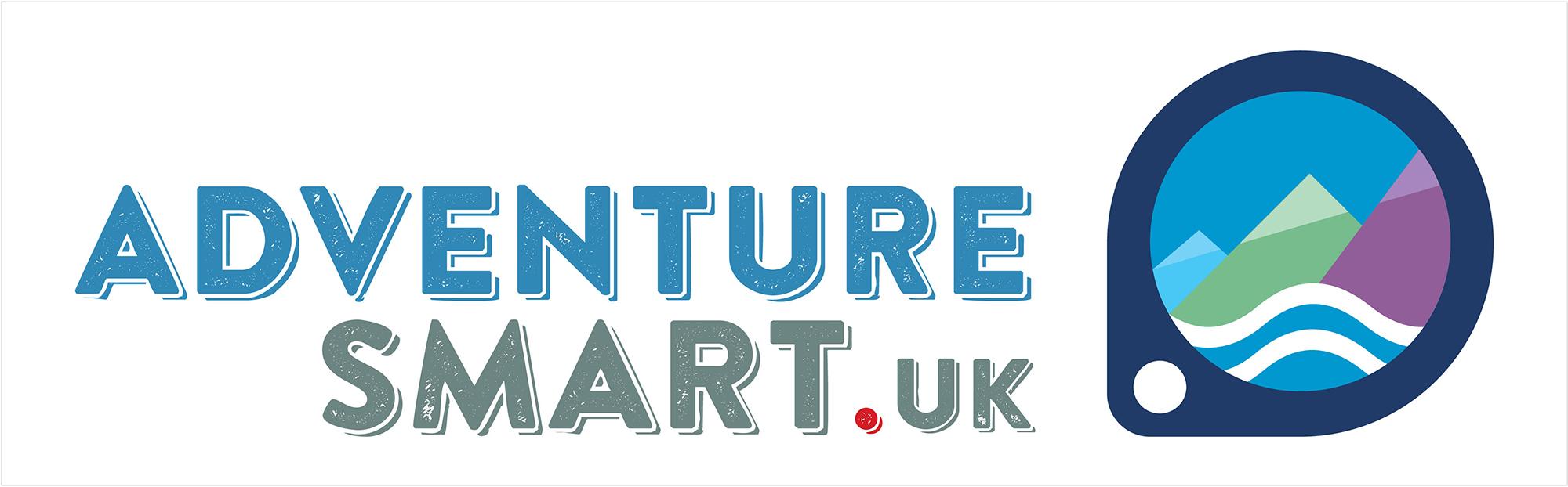 AdventureSmartUK logo