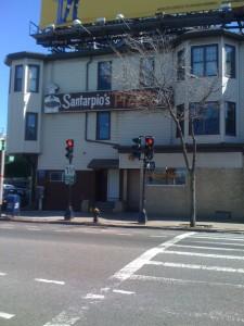 Santarpio's Pizza, East Boston
