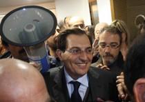 Risultato definitivo, Musumeci ha ottenuto il 25,7%