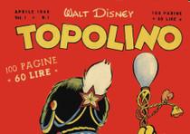 Storia settimanale inizio' nel 1932, iniziative a Lucca Comics