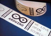 Nuova versione scheda opensource Arduino