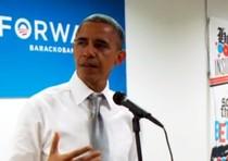 Fermi-immagine filmato lacrime Obama
