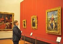 Grazie ad app e sito Polo museale e Fondazione Florens
