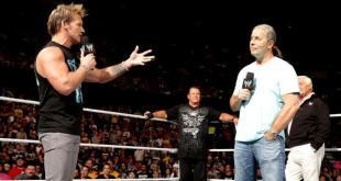Bret Hart & Chris Jericho 1