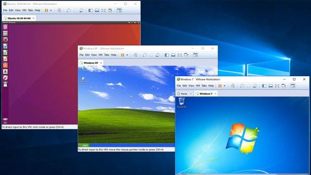 虚拟机 VMware Workstation Pro 14.1.1 for Windows