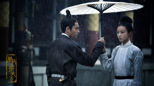 An introduction to the characters in The Rise of Phoenixes