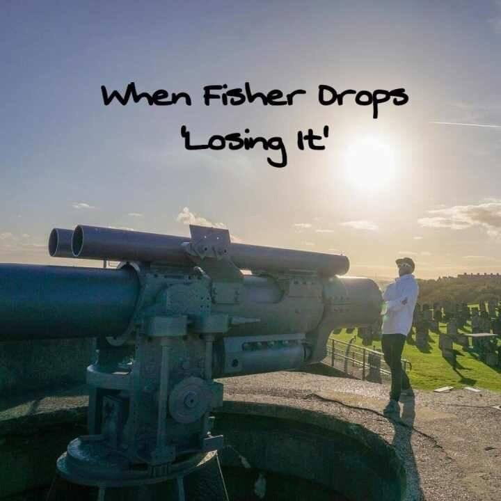 用一首《Losing It》紅翻全世界的衝浪王者 Fisher 12
