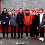 [Movie News] Zhang Yimou's new movie begins filming