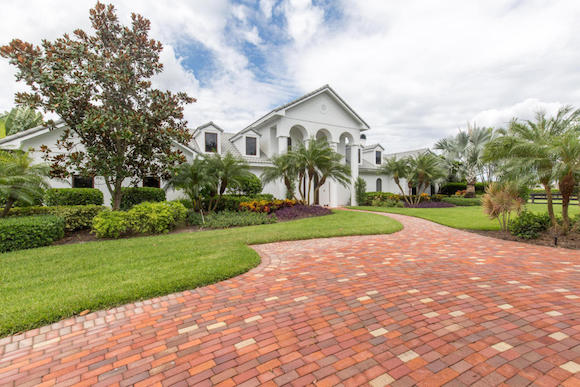 3060 Mallet Hill Court Wellington FL