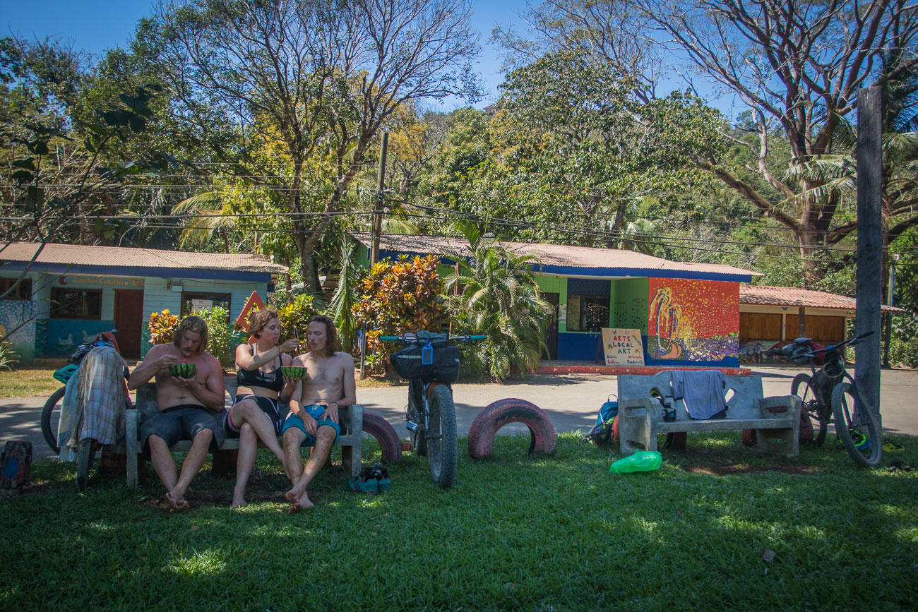 Bikepacking Costa Rica 16