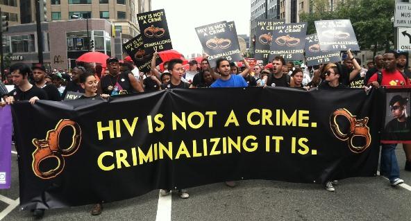 HIV CRIM 7