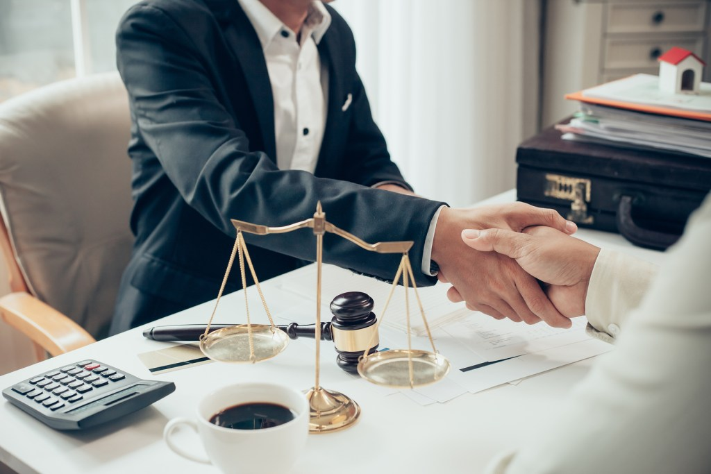 reason to research your attorney