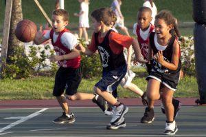 Metody i formy nauczania stosowane w wychowaniu fizycznym