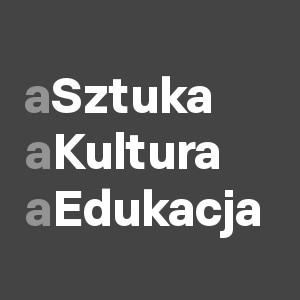 Sztuka | Kultura | Edukacja