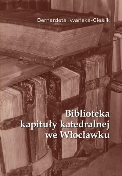 Biblioteka kapituły katedralnej we Włocławku