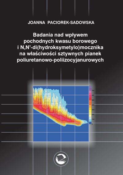 Badania nad wpływem pochodnych kwasu borowego
