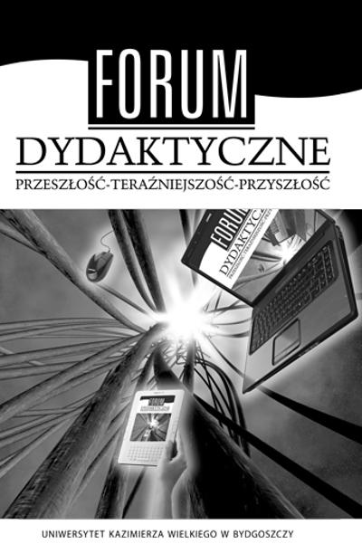 Forum Dydaktyczne 2011 nr 7-8