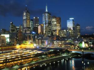 Poznaj Brisbane