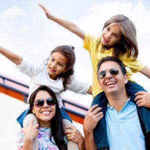 emigracja rodzinna